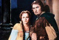 ROBIN HOOD E MARIAN - Robin Hood