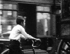 In the Street (1948). P: Helen Levitt, Janice Loeb, James Agee. Selected in 2006.
