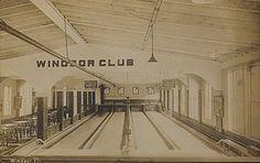 Bowling - Wikipedia, the free encyclopedia