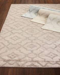 Rhonin+Rug+by+Exquisite+Rugs+at+Neiman+Marcus.
