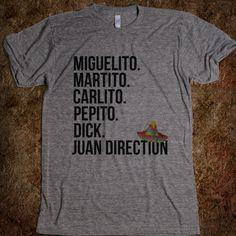 All We Directioners Need This Shirt! :)
