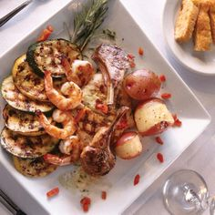 Dining Delights in Outer Banks via Southernliving.com