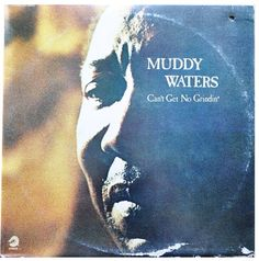 Muddy Waters Can't get no grindin 1974