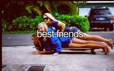 Image discovered by Manuel Barahona ♛. Find images and videos about friends and best friends on We Heart It - the app to get lost in what you love. Love My Best Friend, Best Friend Goals, Best Friends Forever, Girls Best Friend, Bff Goals, Friends Tumblr Quotes, Friend Tumblr, Best Friend Quotes, Best Friend Pictures