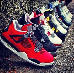 nike shoes outlet I like Sneakers i wouldnt wait on a line for them to come out but i would still buy almost all types of shoes chcheap nike shoes Cheap Jordans, Air Jordans, Retro Jordans, Jordans 2014, Foot Locker, Nike Outfits, Cute Shoes, Me Too Shoes, Zapatillas Jordan Retro
