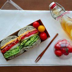 BOLT샌드위치 (BLT Sandwich)