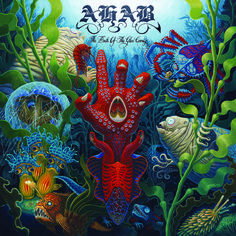 Ahab - The Boats Of The Glen Carrig (2015) - Funeral Doom Metal - Heidelberg, Germany