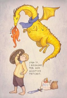 Smauglock. Too funny! Seriously though, I cannot wait for the Hobbit to come out.