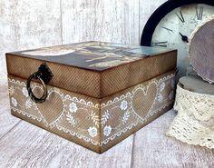 Krabičky - Na šitíčko - 5851405_