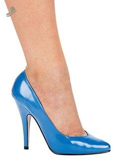 Ellie Shoes Women's 8220 Dress Pump,6,White - Ellie shoes pumps for women (*Amazon Partner-Link)