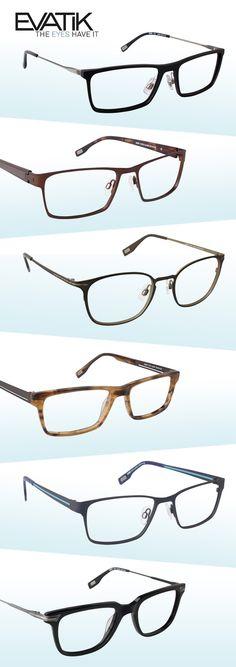 EVATIK Glasses Define Contemporary Edge: http://eyecessorizeblog.com/2015/11/evatik-glasses-define-contemporary-edge/