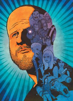 The Geek Shall Inherit the Earth  Have you heard of Twilight? Are you acquainted with the undead? How about werewolves? Vampires? Angsty adolescent superheroes? This is our culture right now, and it's no exaggeration to say that it all began with one man: Joss Whedon, the creator of Buffy the Vampire Slayer and arguably the most inventive pop storyteller of his generation