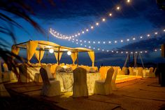 Beautiful setting for your Wedding at Velas Vallarta