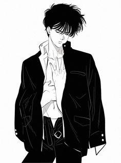 Eren E Levi, Banana Art, Attack On Titan Anime, Animation, Anime Art Girl, Aesthetic Anime, Drawing Sketches, Anime Manga, Haikyuu