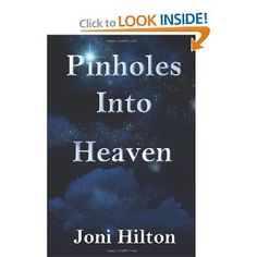 Listen to author, Joni Hilton, talk about her book: http://www.youtube.com/watch?v=57HrDwaWdAM=youtu.be
