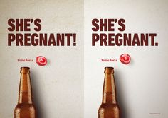 Gegenbauer: Pregnant | Ads of the World™