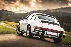 1984 911 Carrera 3.2 | Petrolicious