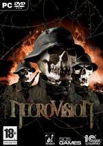 Necrovision Juego PC Full en Español Shooter que mezcla terror y acción en el contexto de la Primera Guerra Mundial. Vampiros y demonios Necrovision PC GAME