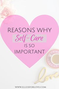 Self-care is essential to your overall well-being, health and happiness. Find out why and how setting goals can help you in achieving your dreams.