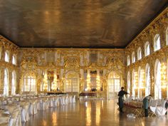Catherine Palace - Google 搜尋