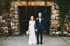 sweet farm wedding from NY