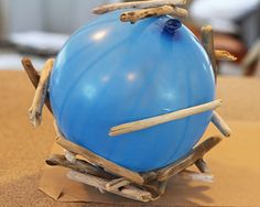 How to Make a Driftwood Ball                                                                                                                                                                                 More