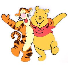 winnie the pooh and tigger friends | Tigger+and+pooh+pictures+tigger+and+pooh.jpg