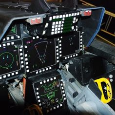 F 22 Cockpit Wallpaper F22 Raptor air force jet cockpit One of my favorite cockpits of all ...