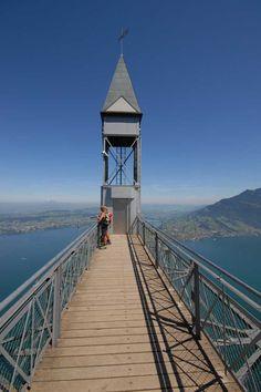 Buergenstock - Switzerland