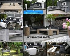 lounge m bel lounge m bel garten m bel pinterest. Black Bedroom Furniture Sets. Home Design Ideas