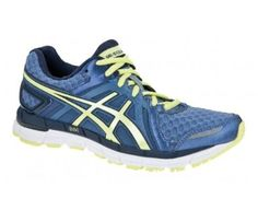 Amazon.com: ASICS Lady GEL-EXCEL 33-2 Running Shoes: Shoes