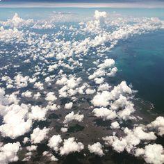 Sobrevolando Cuba #cestlesvacances