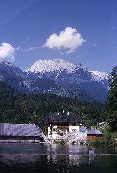 """Austria-""""The Hills are Alive with the Sound of Music!!!"""""""