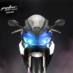 Upcoming Bajaj Pulsar RS400 expected price and launch date in India 2021 - wheelsupdates.com Master Chief, Dating, Darth Vader, Product Launch, India, Character, Quotes, Goa India, Lettering