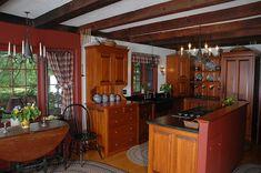 The Kennebec Company | Custom Design Cabinetry in Bath, Maine | Boston Design Guide