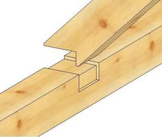 rafter to top plate joinery | General Forum Questions | Timber Frame Forums