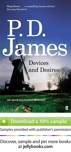 'Devices and Desires' by P. D. James - Download a free ebook sample and give it a try! Don't forget to share it, too.
