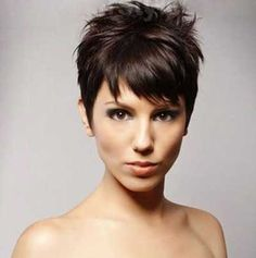 pixie cut for women over 40