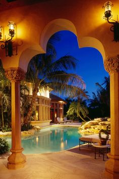 ~ Luxury Backyards Archives - Beautiful Outdoor Living Space ~ luxurydecor.org