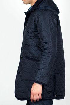 Mackintosh Waverly Quilted Jacket
