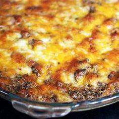 Vegetarian Buffalo Chicken Dip Allrecipes.com