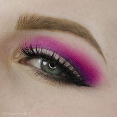 Urban Decay Electric 5 Looks!
