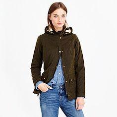 Barbour® Convoy jacket
