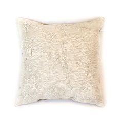 Cushion Covers ~ Rawhide