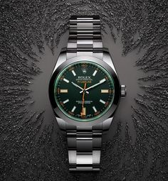 Designed for scientists. The Oyster Perpetual Milgauss with a sleek black dial. Designed for scientists. The Oyster Perpetual Milgauss with a sleek black dial.,RLX … Designed for scientists. The Oyster Perpetual Milgauss with a. High End Watches, Cool Watches, Audemars Piguet, Patek Philippe, Montres Hugo Boss, Rolex Bracelet, Watches Photography, Expensive Watches, Rolex Oyster Perpetual