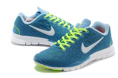 newest cb775 1635a com cheap nike shoes Nike Free TR Fit 3 Breathe Womens Chrome University  Blue Volt White 579968 300