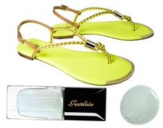 Target + Guerlain from Spring 2014 Sandals & Nail Polish Combos | E! Online