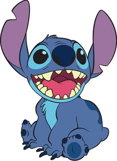 Stitch (Lilo & Stitch) - Wikipedia, the free encyclopedia