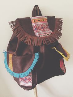 BackPack Bag handmade by me