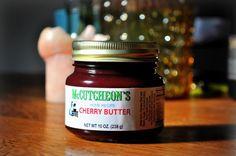Cherry Butter BBQ Sauce